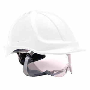 Casque de chantier PW54
