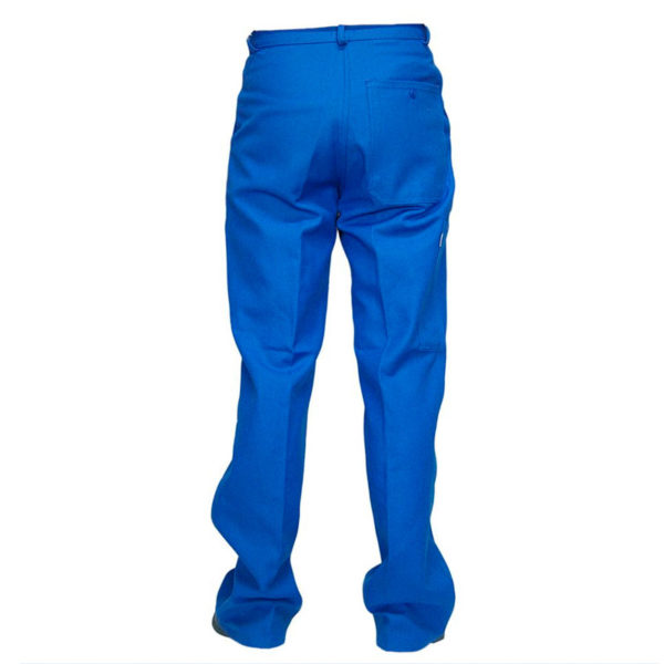 Pantalon de travail Bleu Bugatti