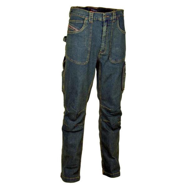 Jeans de Travail Barcelona