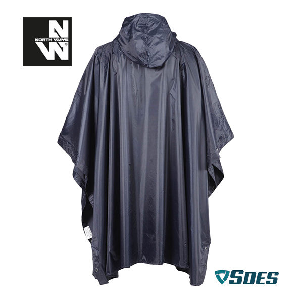 Poncho Imperméable