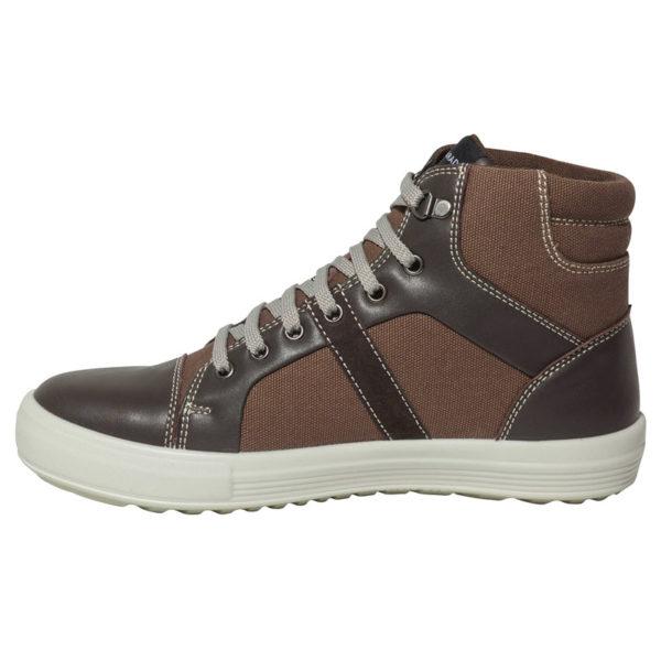 Sneaker Montante Mixte VERCOR SP1