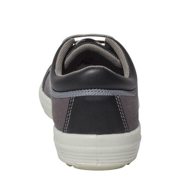 Sneakers de sécurité en toile Vance S1P SRC