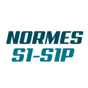 Normes S1-S1P