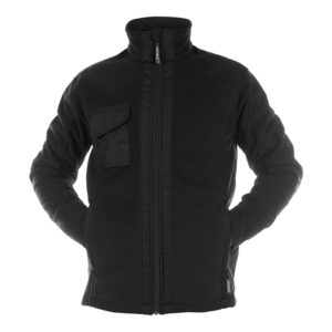 Veste polaire triple couches renforcée Canvas CROFT