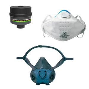 Protections respiratoires