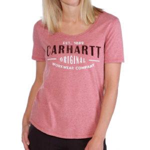 T-shirt Femme WorkWear Carhartt