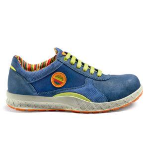 Chaussure basse Ergonomique PREMIUM S1P SRC
